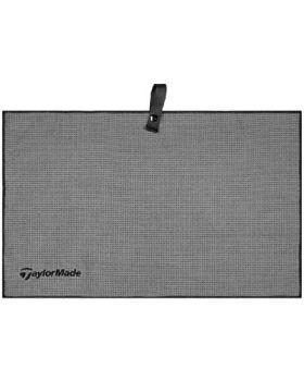 TaylorMade Golf Microfibre Cart Towel