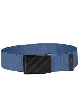 Adidas Webbing Belt - Trace Royal