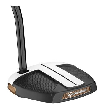 TaylorMade Spider FCG Putter - Single Bend