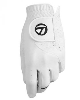 TaylorMade 2018 Men's Stratus Tech Glove Left Hand (For the Right Handed Golfer)
