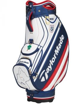 TaylorMade 2019 Summer Commemorative Staff Bag