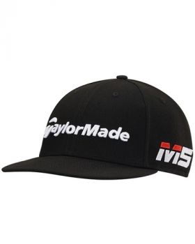 TaylorMade New Era Tour 9Fifty Snapback Cap - Black