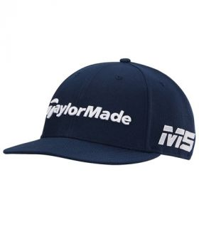 TaylorMade New Era Tour 9Fifty Snapback Cap - Navy