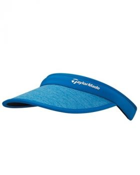 TaylorMade Women's 2019 Fashion Visor - Royal