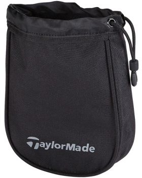 TaylorMade Valuables Pouch - Black