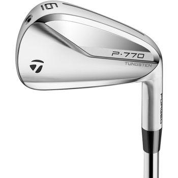 TaylorMade P770 Iron Set