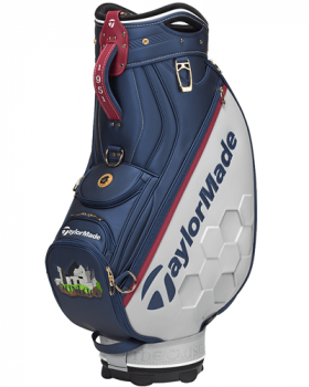 TaylorMade 2019 Open Championship Staff Bag