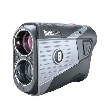 Bushnell Tour V5 Slim Laser Rangefinder + Bonus Pack