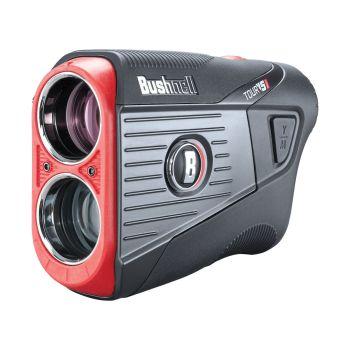 Bushnell Tour V5 Shift Slim Laser Rangefinder + Bonus Pack