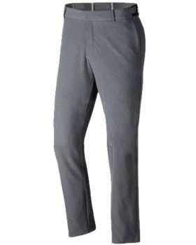 Nike Slim Fit Golf Trousers - Black Heather