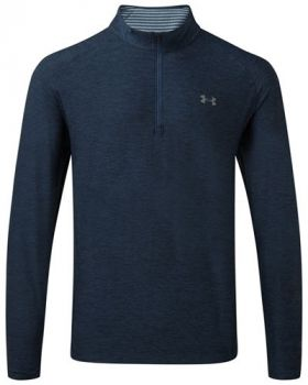 Under Armour Playoff ¼ Zip Long Sleeve  - Academy