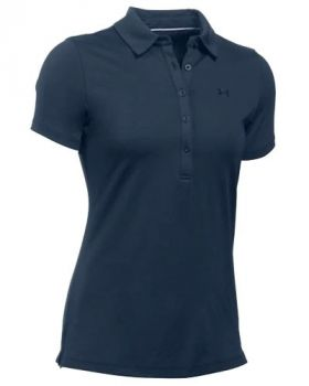 Under Armour Women's Zinger Polo - Academy
