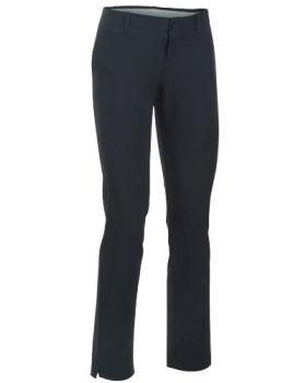 Under Armour Women's Links Pants - Black/True Gray Heather