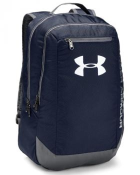 Under Armour Hustle LDWR Backpack - Midnight