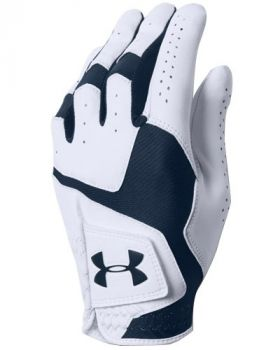 Under Armour Coolswitch Golf Gloves Left Hand (For The Right Handed Golfer) - Academy