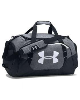 Under Armour Undeniable 3.0 Medium Duffle Bag - Gray
