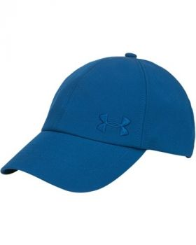 Under Armour Women's Links 2.0 Cap - Moroccan Blue