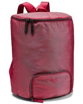 Under Armour Midi Backpack - Impulse Pink