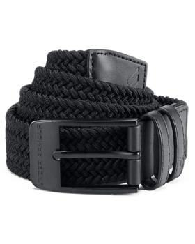 Under Armour Braided Belt 2.0 - Black