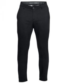 Under Armour Showdown Tapered Leg Trousers - Black