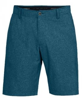 Under Armour Showdown Vented Golf Shorts - Techno Teal