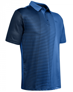 Under Armour Playoff 2.0 Polo - Tempest/Academy