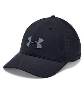 Under Armour  Driver 3.0 Golf Cap - Black