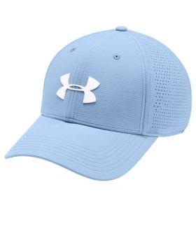 Under Armour  Driver 3.0 Golf Cap - Boho Blue/White