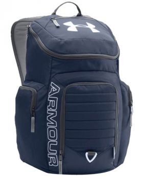 UNDER ARMOUR STORM UNDENIABLE II BACKPACK BAG - MIDNIGHT BLUE