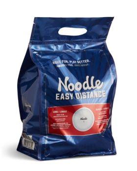 Noodle Easy Distance Golf Balls 30 Pack