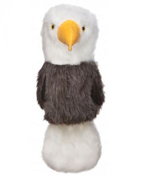 DAPHNE'S HEADCOVER FITSALL - EAGLE BROWN