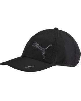 Puma Women's Tech Lite Cap - Black/White