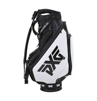 PXG 2021 Tour Bag - Black/White