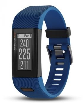 Garmin Approach X10 Golf Watch - Bolt Blue(S/M)
