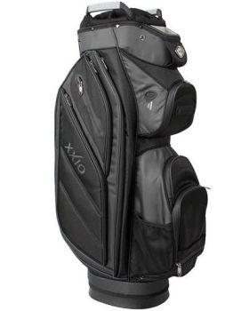 XXIO Hybrid Cart Bag - Black