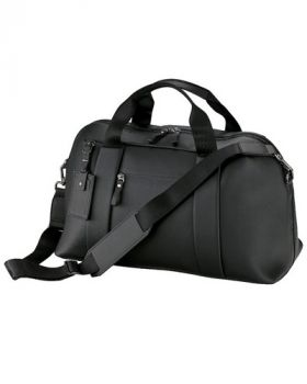 XXIO Limited Edition Boston Bag - Black