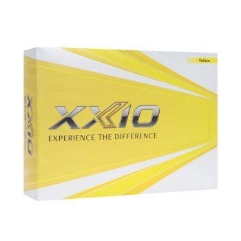 XXIO Eleven Golf Balls - Yellow