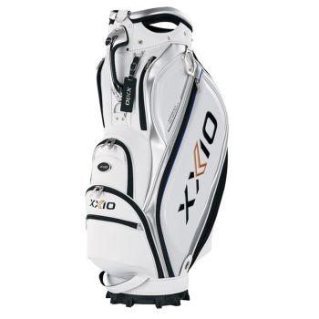 XXIO Staff Bag Replica - White