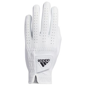 Adidas Men's Ultimate Leather Golf Gloves Left Hand (For the Right Hand Golfer)