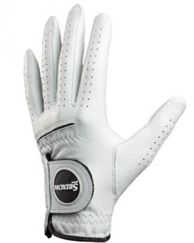 Srixon Ladies Cabretta Leather Glove Left Hand (For the Right Handed Golfer)