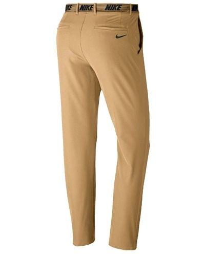 Multiple Sizes Tan Cotton Dress  Pants - Used Cutter/&Buck