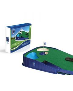 PGA TOUR INDOOR & OUTDOOR GOLF PUTTING MAT