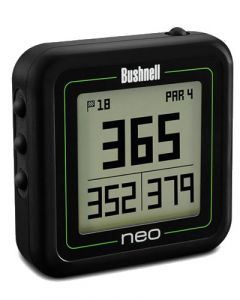 Bushnell Neo Ghost Golf Gps - Black