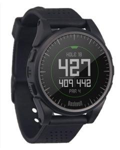 Bushnell Excel Golf Watch - Black