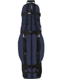 Club Glove Last Bag Collegiate Travel Cover - Blue