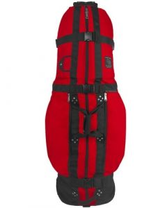 Club Glove Last Bag XL Pro Tour Travel Cover - Red