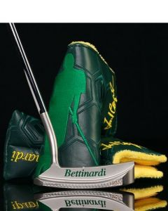 "Bettinardi Limited Edition Fred Couples Blade #17 of #34 35"" Putter"
