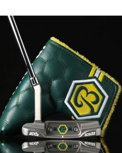 Bettinardi BB1 Copper Classic Limited Run Putter - US Masters Release