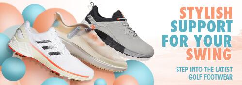 Shop Golf Footwear in UAE