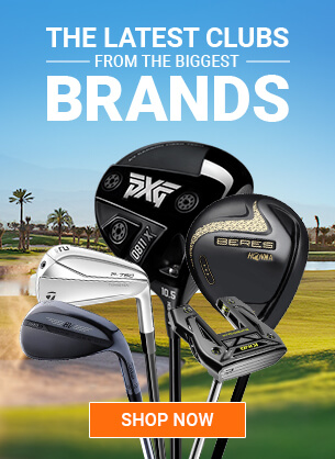 Shop online for Golf Clubs